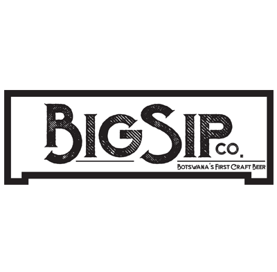 Big Sip Beer Logo